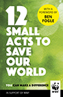 Copertina di 12 Small Acts To Save Our World