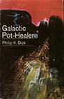 Copertina di Galactic Pot-Healer