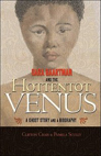 Copertina di Sara Baartman & The Hottentot Venus
