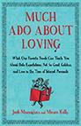 Copertina di Much Ado About Loving