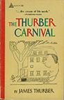 Copertina di The Thurber Carnival