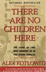 Copertina di There Are No Children Here